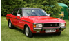 Superflex Bushes - Ford Granada