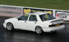 Superflex Bushes - Ford Sierra incl. XR4x4, Cosworth