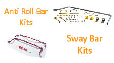 ANTI ROLL BARS / SWAY BAR KITS (SPORT RANGE)