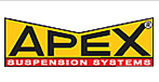 Apex Suspension Spring Kits