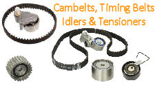 CAMBELT / TIMING BELT PARTS & KITS