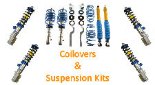 COILOVERS / SUSPENSION KITS