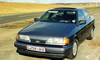 Superflex Bushes - Ford Granada MK3 & Scorpio