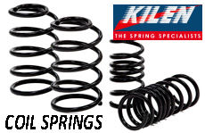 Kilen Quality Replacement Coil Springs