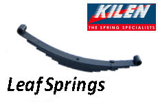 Kilen Leaf Springs