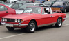 Featured Cars - Triumph Stag - 1970 to 1977