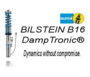 Bilstein B16 DampTronic - Coilover Suspension Kit - 49-223873 - Porsche 981
