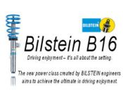 Bilstein B16 PSS10  - Coilover Suspension Kit - 48-207287 - BMW 1-4 F20-36 4WD