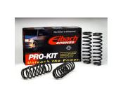 Eibach Pro-Kit Spring Kit Ford Focus Saloon DFW :E3587-140