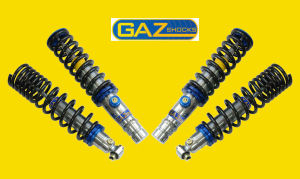 GAZ GGA Coilover Kit Ford Escort RS2000 4x4 1994 to 1996 GGA464