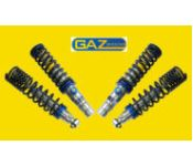 GAZ GGA Coilover Kit Peugeot 106 1991 onwards GGA447