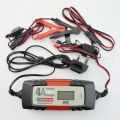 MAYPOLE Electronic Car Battery Charger 4A Fast/Trickle/Pulse Modes 4AMP, MP7423