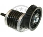 Optimal - Belt Tensioner, V-Ribbed Belt - 0-N1432