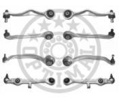 Optimal - Suspension Control Arm - G8-532