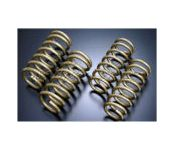TEIN High Tech Spring Kit - Galant Fortis 4WD 2.0 Sportback 12/2008 on
