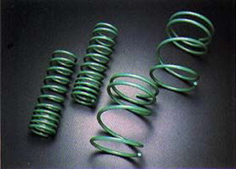Tein S.Tech Lowering Springs Nissan 200SX S13 Turbo