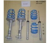 Bilstein B10 Suspension Kit 46-113047 - BMW 3 Series E36 Coupe 4-Cyl