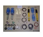 Bilstein B16 Ride Control Coilover Kit - Audi A4 8B 8K A5 8T 8F