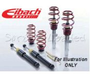 Pro-Street-S Coilover Kit - C-Class Estate (S203) PSS65-25-001-01-22