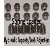 Ford Hydraulic Tappets/Lash Adjusters x 16 E92Z-6C501-B