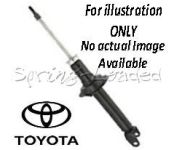 Toyota Shock Absorber Front 48510-29145